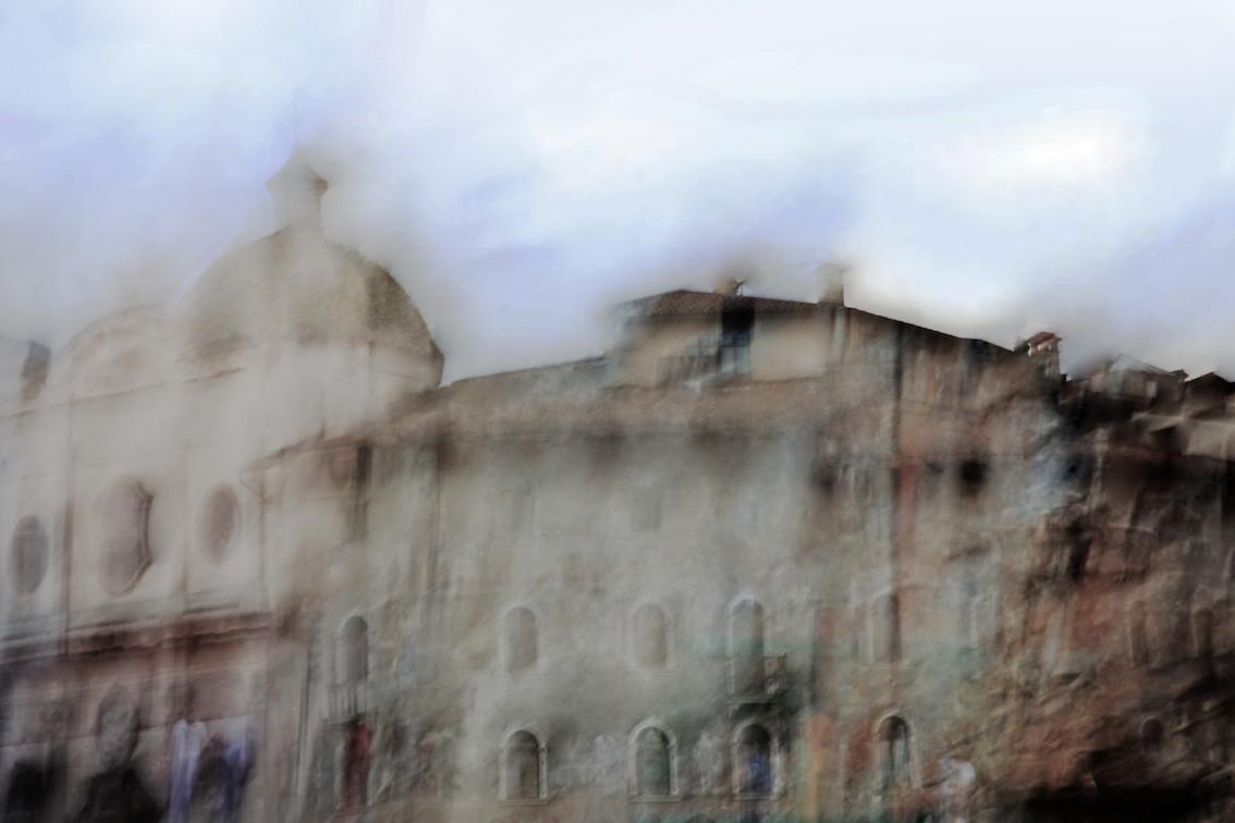 Rovereto, collezione Paesaggi